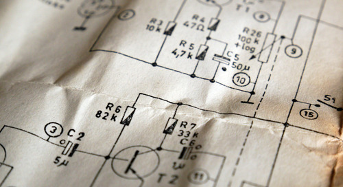 A Closer Look at Schematic Diagram Symbols to Go Back to the Basics