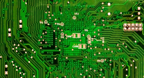 Best Practices for Power Planes in Multi-board PCB Design