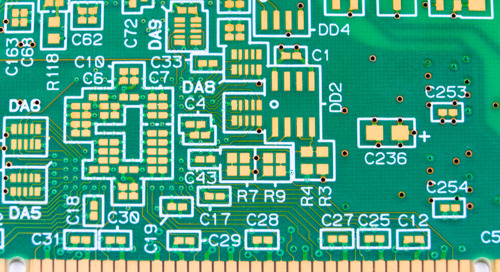 How to Design for Ease of PCB Fabrication
