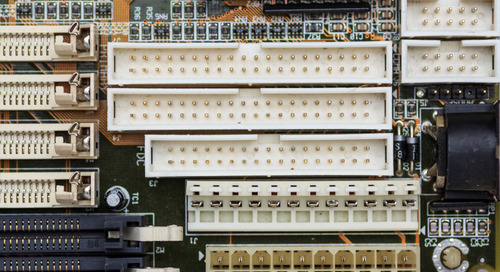 Selecting and Placing High Power Connectors in Your PCB