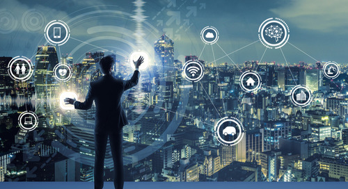 Electronics Design for IoT Architecture Involves Smart Device Integration