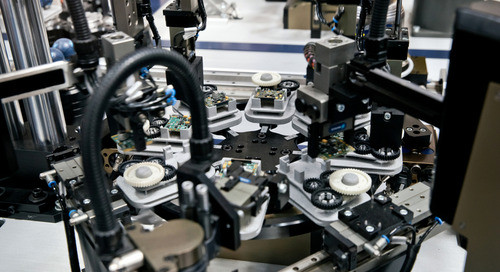 Compensating Thermal Effects in Mechatronic Systems