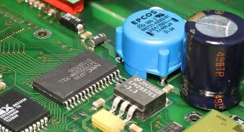 How To Eliminate Crosstalk In Your High-speed PCB Design