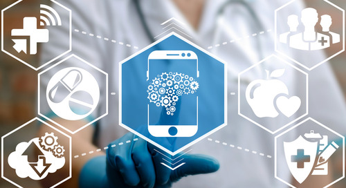 Routing Architecture with Medical IoT Circuits: Considerations for Connection