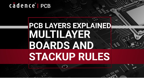 PCB Layers Explained: Multilayer Boards and Stackup Rules