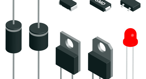 Types of Diode and Determining the Operating Point of a Diode