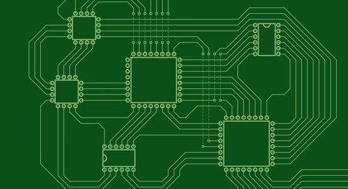 Guide on PCB Trace Length Matching vs Frequency