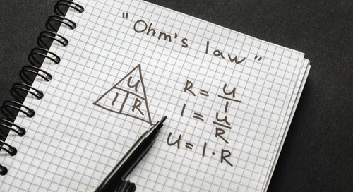 Failure of Ohm's Law and Circuit Analysis