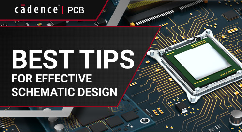Best Tips for Effective PCB Schematic Design
