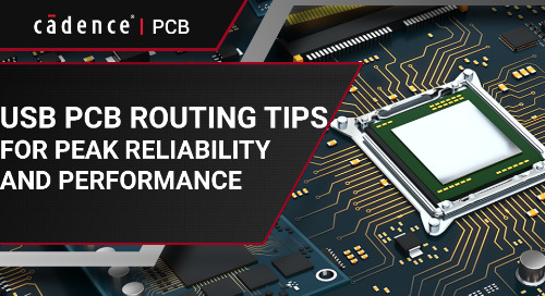 USB PCB Routing Tips for Peak Reliability and Performance