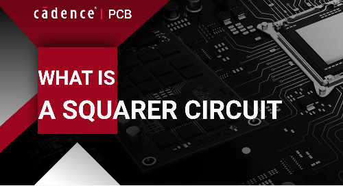 What is a Squarer Circuit?