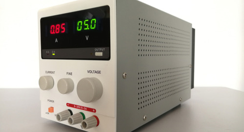 Forward Converter Circuit Design and Analysis