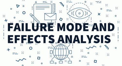 Utilizing an FMEA Chart in Electronics Design