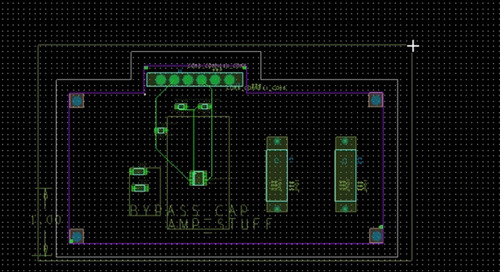 PCB Design Challenges for 1.6mm 6 layer PCB