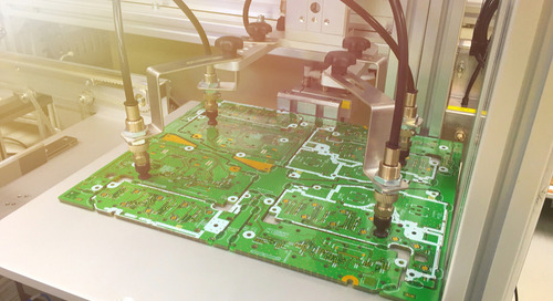What are the Cost Considerations for 4-layer, 6-layer, and 8-layer PCB Designs?