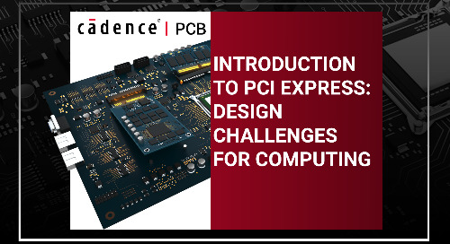 Introduction to PCI Express: Design Challenges for Computing