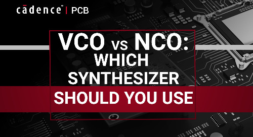 VCO vs. NCO: Which Synthesizer Should You Use?