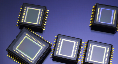 Photodiode Array vs. CCD: Which Is Best for Your Optical System?