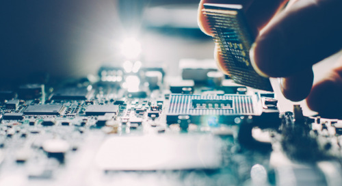 Difference Between Microprocessor and Microcontroller: Pin Count and Processing Power
