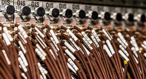 Analog Comparators, Differentials, and Detectors