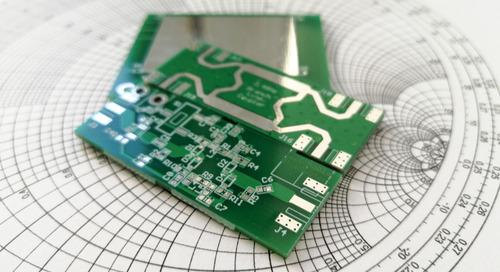 RF Oscillator Circuits: Design and Layout with ICs