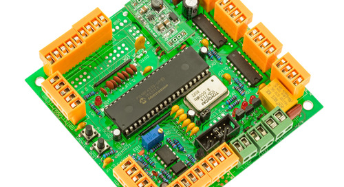 What is a PIC Microcontroller: The Harvard Architecture