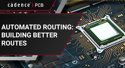 Automated Routing: Building Better Routes