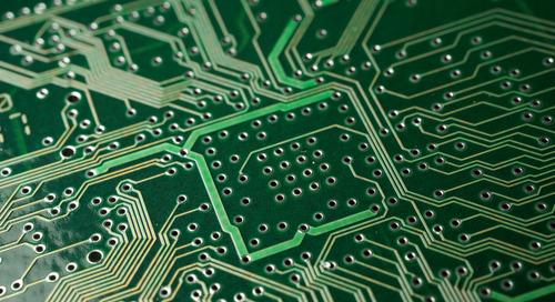 Determining Annular Rings for Via Management in PCB Design
