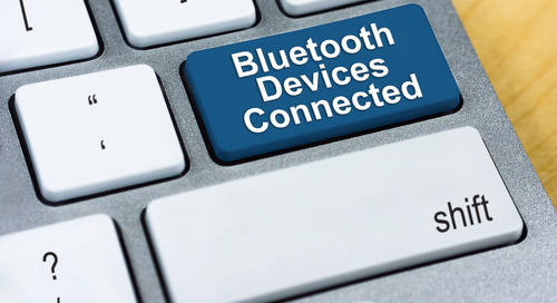 What are Low Energy Bluetooth Devices and their Applications?