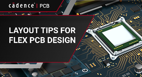 Layout Tips for Flex PCB Design