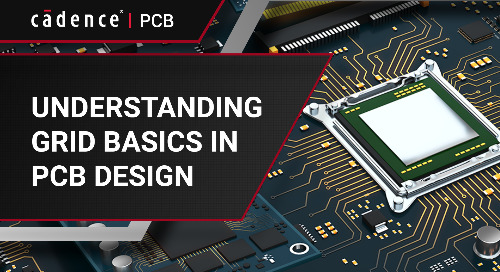 Understanding Grid Basics in PCB Design