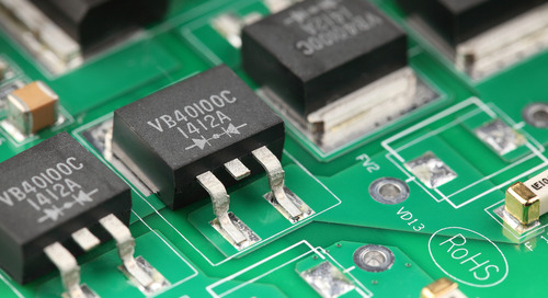 Do Your Circuits Need a Schottky Diode?