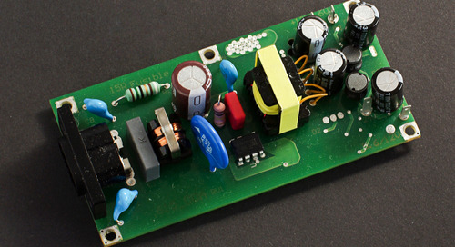 Power Supply Design for 12V: Challenges and EMI Reduction Tips