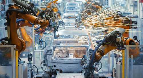 IoT In Manufacturing: Optimization, Reliability, and Security