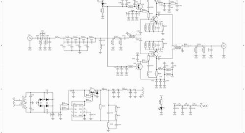 Harmonic Termination in Amplifier Design