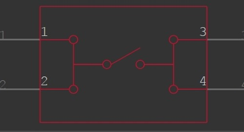 Create Component Land Geometry Easily with these PCB Layout Tips