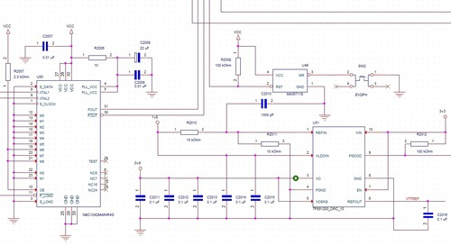 PCB Design Schematic Considerations for Assembly