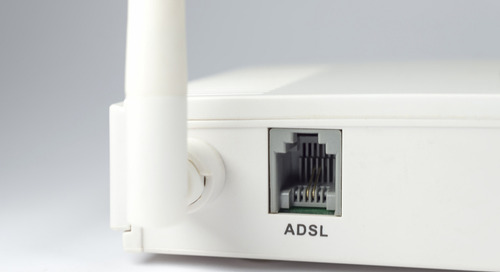 ADSL Noise Margin Values and Effects of Other Characteristic Parameters on Functionality