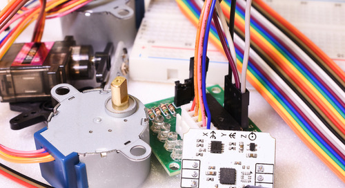Using a Switching Regulator vs. Linear Regulator for DC-DC Conversion