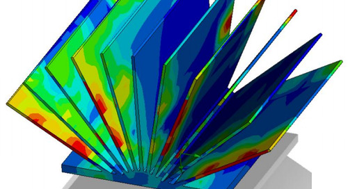 Determining Heat Sink CFD Simulations and What to Examine