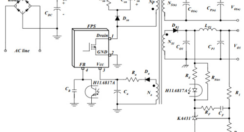 Understanding Flyback Power Supply Design and Simulation