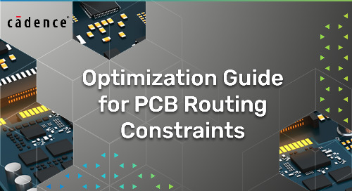 Optimization Guide for PCB Routing Constraints