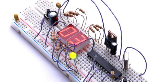 Using Simulations for Virtual Prototyping of Electronics