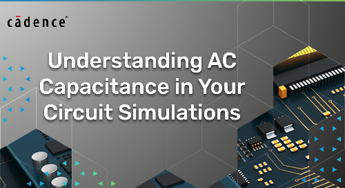 Understanding AC Capacitance in Your Circuit Simulations