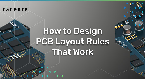 How to Design PCB Layout Rules That Work