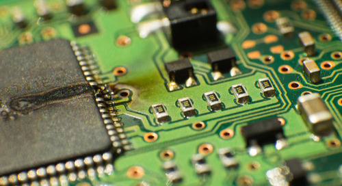 How to Find a Short Circuit on a PCB