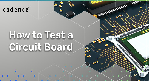 How to Test a Circuit Board