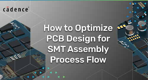 How to Optimize PCB Design for SMT Assembly Process Flow