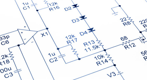 Tracking Voltage and Current in Your Circuit