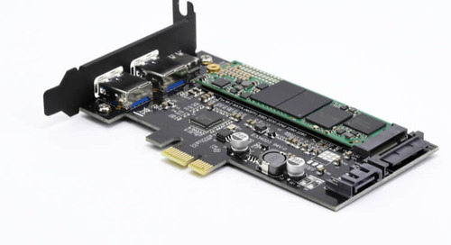 The Advantages of the PCIe SerDes Architecture and its Functionality